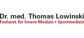 Dr. Lowinski